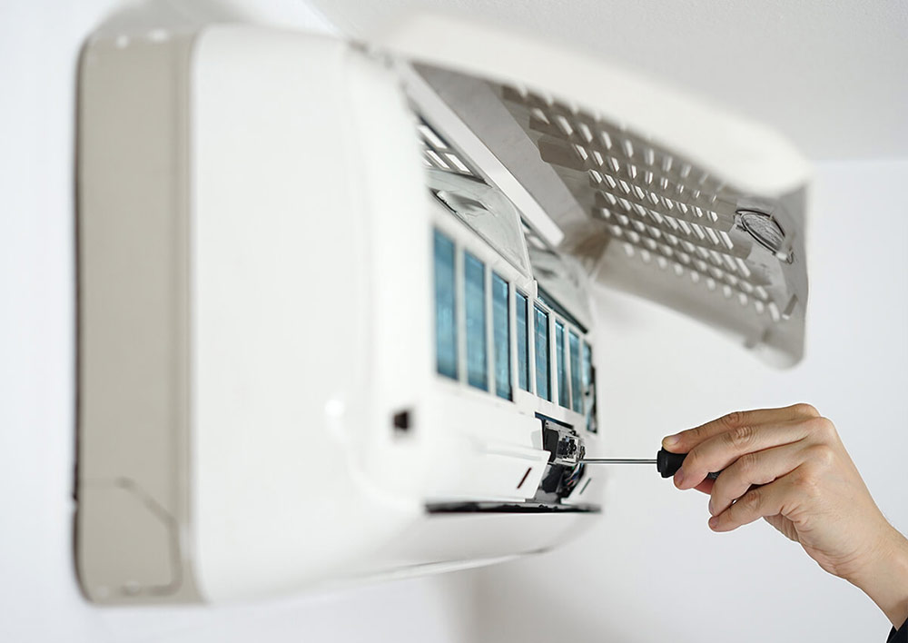 montaż klimatyzacji w Warszawie